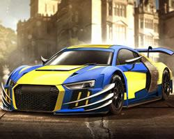 Wolverine Audi game