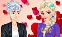 Blonde Hot Date game