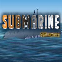 Escapegames Submarine