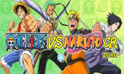 play One Piece Vs Naruto Cr: Zoro