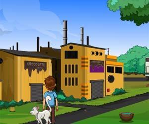 Tittu And Annie 17 game