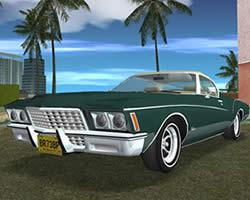 Buick Riviera game