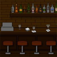 Escape The Bar game