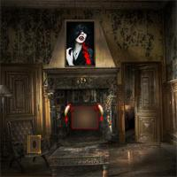 Vampire House 28 Olympic Medals Escape game