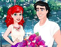 play Princess Lovely Date