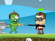 Welcome To Zombie game