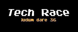 Tech Race game