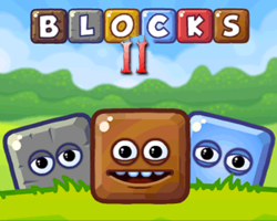 Blocks Ii Walkthrough game