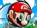 Super Mario Adventure game