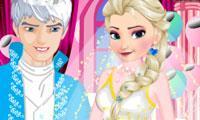 Princess Wedding Makeup game