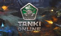 Tanki Online game