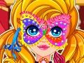 play Princess Prom Beauty Mask