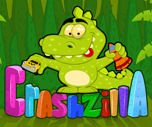 Crashzilla game
