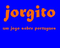 Jorgito - Um Jogo Sobre Português game