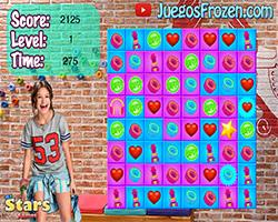 Soy Luna Match game