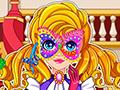 Princess Prom Beauty Mask game