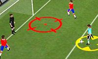 Speed Play Soccer 4 game