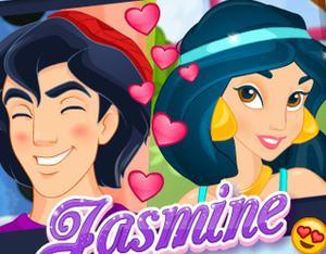 play Jasmine Long Distance Relationship
