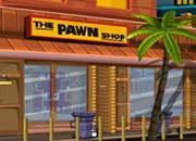 Escape Pawn Shop game