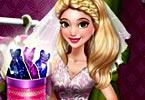 play Dove Wedding Dolly Dress Up