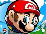 Super Mario Adventure Puzzle game