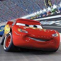 Cars: Lightning Speed game