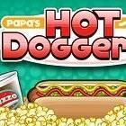 play Papa'S Hotdoggeria