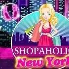 play Shopaholic New York