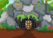 Forest Animal Rescue Escape game
