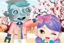 play Girl And The Robot 4 On Games For Girls