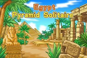 play Egypt Pyramid Solitaire
