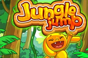 Play Jungle Jump Game