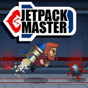 play Jetpack Master