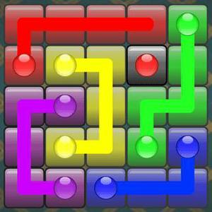 Play Flow Free Online Game