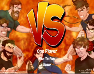 play Versus : The Game