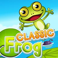 Classic Frog game