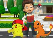 Ryder Pokemon Go game