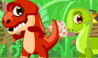Play Dino Guardians Game