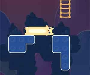 play Longcat Journey Html5