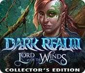 play Dark Realm: Lord Of The Winds Collector'S Edition