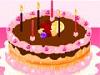 Decorate Cake game