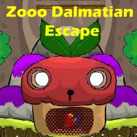 play Zooo Dalmatian Escape