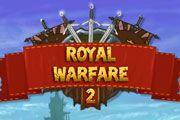 Royal Warfare 2 game