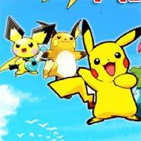 Play Pokemon Monsters Adventure Game