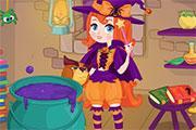 Magic School game