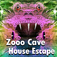 play Zooo Cave House Escape