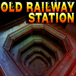 play Old Railway Station Escape
