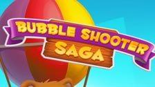 play Bubble Shooter Saga