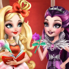 play Ever After High Fashion Rivals