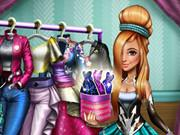 play Tris Superstar Dolly Dress Up